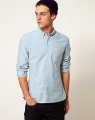 oxfordshirt