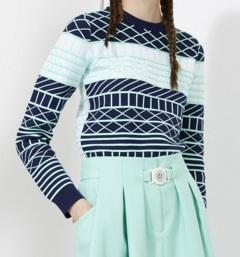 Kenzo OUI NON Sweater